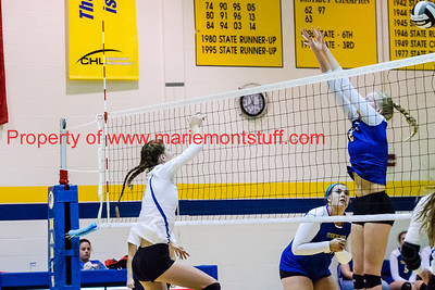 MHS Volleyball vs Madeira 2016-9-20-27
