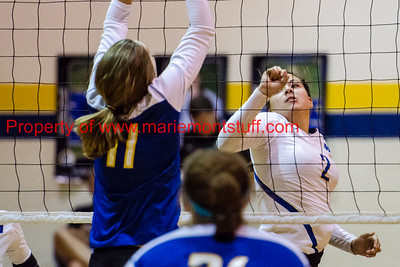 MHS Volleyball vs Madeira 2016-9-20-12