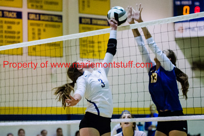 MHS Volleyball vs Madeira 2016-9-20-30