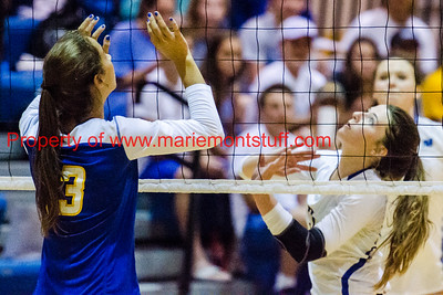 MHS Volleyball vs Madeira 2016-9-20-9