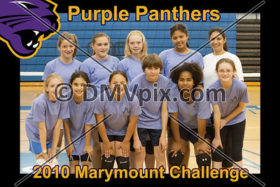 Marymount Challenge (23 May 2010)