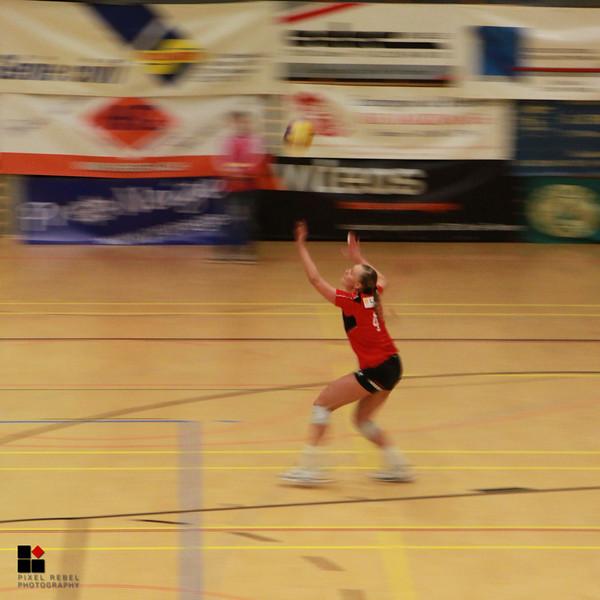 Match VBC Val-de-Travers - VBC Steinhausen 2012-13