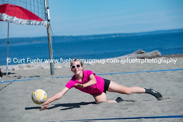 Darby Kate Allison Savanah Beach Doubles
