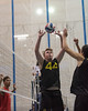 University of Oregon Men's Club Volleyball  participating in the Far Westerns 2018 @ UC Davis Official NCVF Ranking Tournament at UC Davis on Feb. 17-18, 2018.