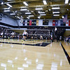 Purdue and IU compete at Holloway Gym on Wednesday