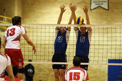 Logan McClevis blocks Devin Rattie (6J0E4425) Logan McClevis blocks Devin Rattie (6J0E4425)