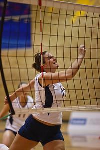 Lindsay Franco at the net (5007)