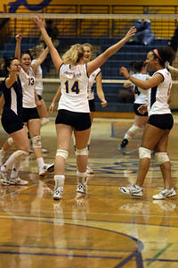 Celebration (6J0E4696) Rams celebrate a point (6J0E4696)
