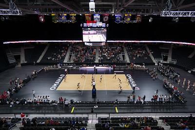 Baxter Arena`