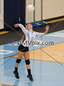 South Lakes @ Yorktown JV (29 Oct 2013)