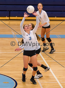 South Lakes @ Yorktown Varsity (29 Oct 2013)