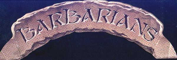1996 BARBARIANS