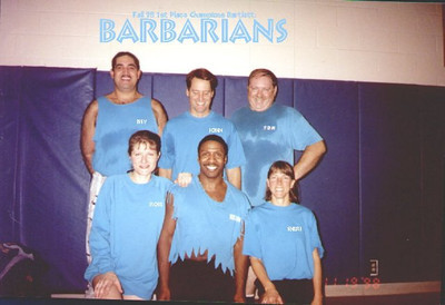 1998-11-19  st Place Champs- Bartlett Bargarians
