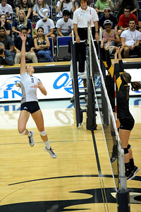 UNF Women's Volleyball