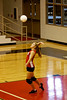 Volleyball vs. Mullin
