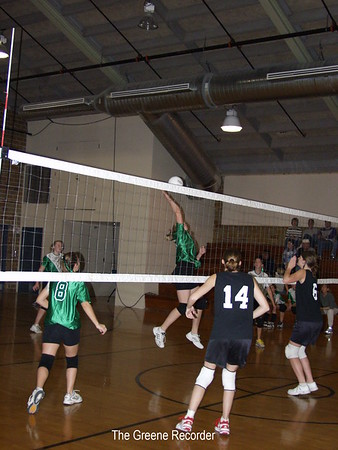 Volleyball 2003