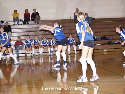 Volleyball vs Janesville