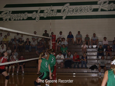 Volleyball vs N-P