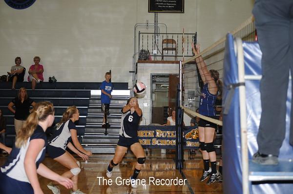 Volleyball vs Rockford