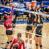 Varsity Volleyball - Heritage @ THS - Corso (15 of 64)