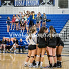 Varsity Volleyball - Heritage @ THS - Corso (7 of 64)