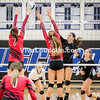 Varsity Volleyball - Heritage @ THS - Corso (13 of 64)