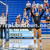 Varsity Volleyball - Heritage @ THS - Corso (12 of 64)