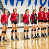Varsity Volleyball - Heritage @ THS - Corso (2 of 64)