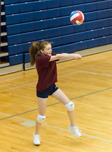 Volleyball (22 May 2013)