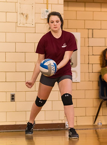 Volleyball (29 May 2013)