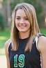 """#18 Siobhan Flynn<br /> <br /> Position: Outside Hitter<br /> Height: 5'9""""<br /> Class: Freshman<br /> Hometown: Townsend, MT<br /> Previous School: Broadwater HS<br /> Parents: Kelly and Jill Flynn"""