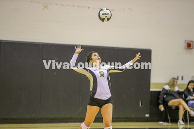 Volleyball, Freedom, Potomac Falls