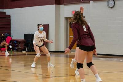 Volleyball Senior Night Spring 2021-3