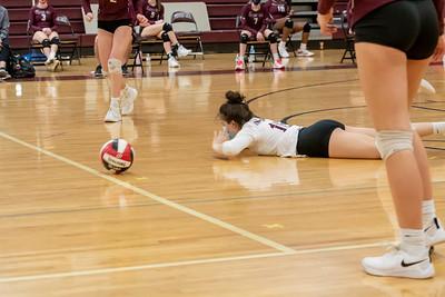 Volleyball Senior Night Spring 2021-4