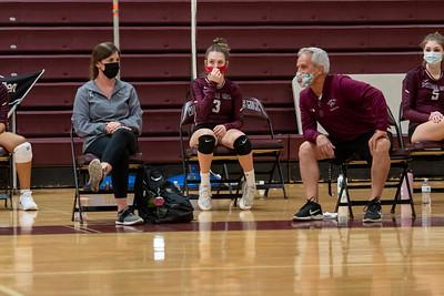 Volleyball Senior Night Spring 2021-20