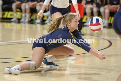 Volleyball,Loudoun County,Grafton