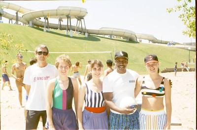 1993-7  Magic Waters