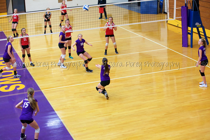 '15 WMS Volleyball 22