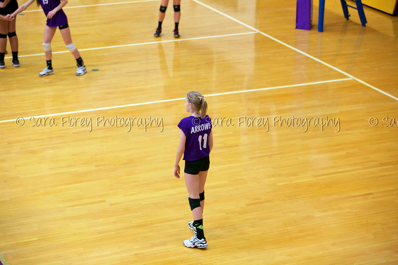 '15 WMS Volleyball 33