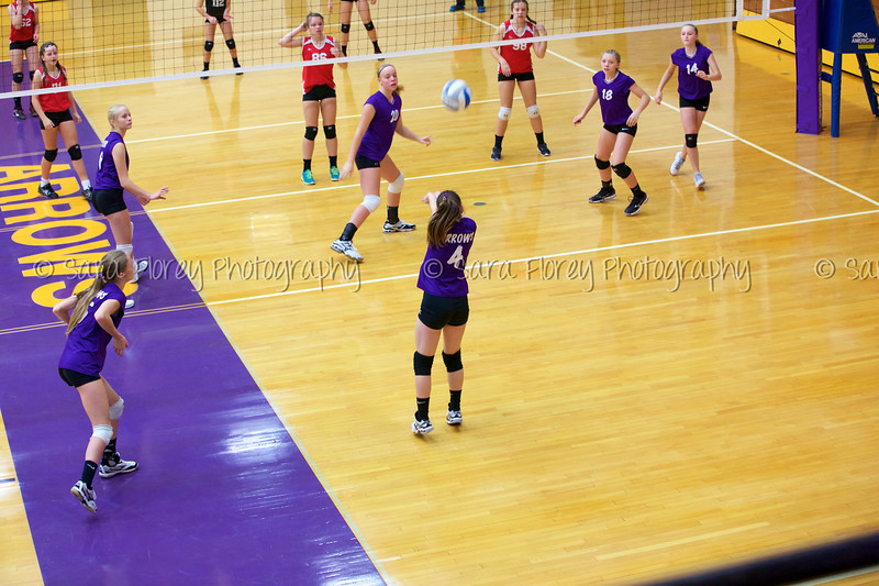 '15 WMS Volleyball 23