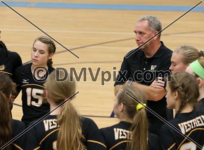 Westfield @ Yorktown Volleyball (01 Oct 2015)