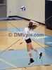 Yorktown Varsity Volleyball (11 Sep 2017)