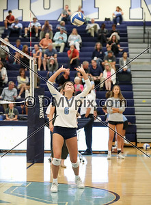 Yorktown Volleyball (26 Aug 2019)