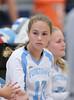 Chantilly @ Yorktown Freshman Volleyball (25 Aug 2016)