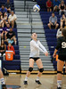 Chantilly @ Yorktown JV Volleyball (25 Aug 2016)