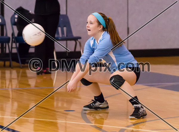 Yorktown JV vs W-L JV (28 Sep 2013)