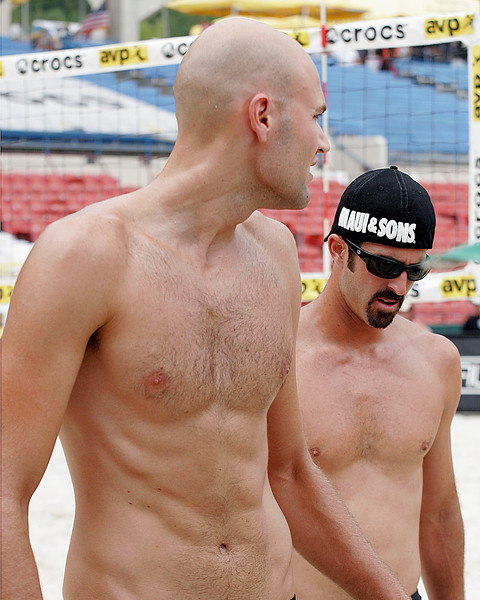 Rogers and Dalhausser
