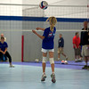 volleyball & soccer