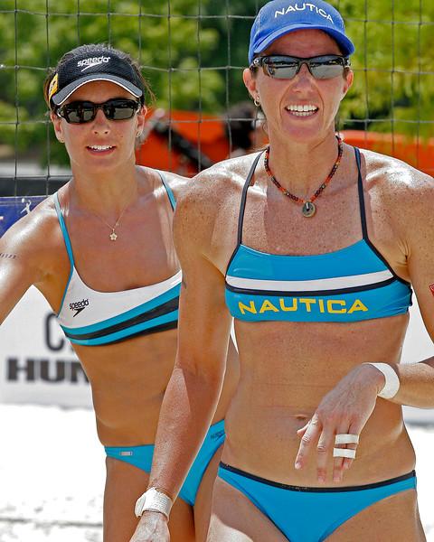 Rachel Wacholder and Elaine Youngs