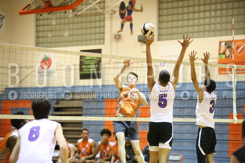 2-27_Boys Varsity Vball VS Timber Creek_McCarthy0136